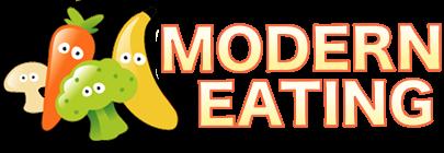 Modernes Essen